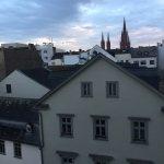 Photo de Novum Hotel Wiesbaden City