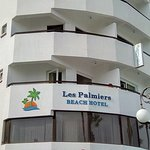 Photo of Les Palmiers Beach Hotel