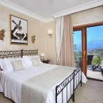 Villa Angela petite deluxe room