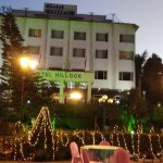 4,star hotel hillock in mount Abu Rajasthan Excellent foods Excellent service Excellent work Exc