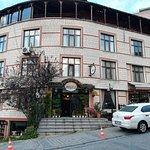 Foto de Megara Palace Hotel
