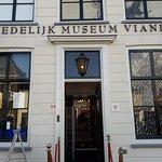 Vianen stedelijk museum