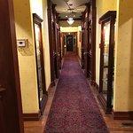 Foto Beaufort Inn