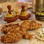 filet poulet aux amandes