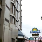 Days Inn - Niagara Falls Clifton Hill Casino Foto
