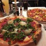 Foto de Gusto Pizzeria