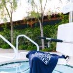 Foto de Alcazar Palm Springs