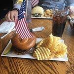 Blue & Gray Bar & Grill Photo