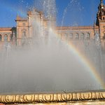Plaza Espana - Just a few minutes walk from Hotel