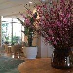 Foto de Fashion Island Hotel