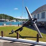 Foto de Nelson's Dockyard