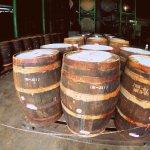 Bild från Foursquare Distillery