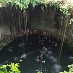 Ik Kil Cenote