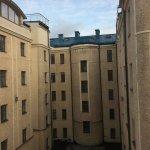 Hestia Hotel Jugend Foto