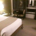 Foto de Le Champlain Hotel