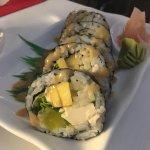 garden sushi
