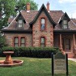 1879 Avery House