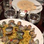 Photo de Bar Italia Brasserie