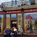 Maximilian Coffee Shop