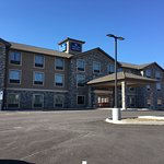 Cobblestone Inn and Suites St. Marys PA