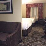 Φωτογραφία: Cobblestone Inn and Suites St. Marys PA
