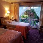 Foto de Balmoral Lodge Hotel