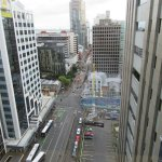 Crowne Plaza Auckland Foto