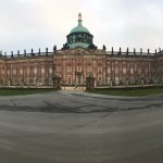 Neues Palais Foto