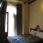 Foto de Hotel Frances