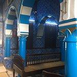 El Ghriba Synagogue Foto