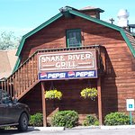 Snake River Grill - Adjacent to the Motel - Great Food