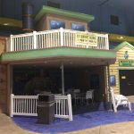 Foto de Sleep Inn & Suites and Indoor Water Park