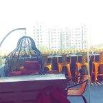 Pepper Pot - The Terrace Cafe Sector 56, Gurgaon