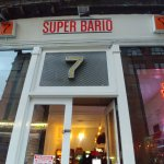 Super Bario!
