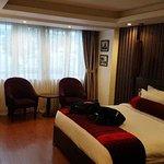 Photo de Golden Art Hotel