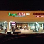 Joeys Olde World Pizza