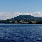 Foto de Cabañas del bosque, Lago Zirahuén