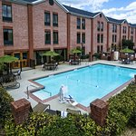 Hampton Inn Savannah -  I-95 North Foto