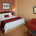 奧馬哈市中心萬怡飯店照片