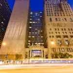 Photo de InterContinental Chicago Magnificent Mile