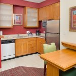Photo de Residence Inn Harrisburg Hershey
