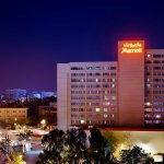 Photo of Amman Marriott Hotel