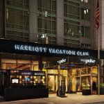 Photo de Marriott Vacation Club Pulse, New York City