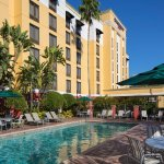 SpringHill Suites by Marriott Tampa Westshore Airport Foto
