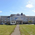 Photo de Fairfield Inn & Suites Dayton Troy