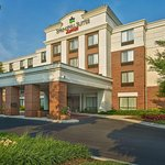Foto de SpringHill Suites Richmond Virginia Center