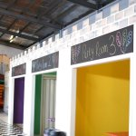 3 Party Rooms available for hire for your next Birthday or function