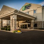 Holiday Inn Express South Haven, Michigan