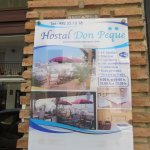 Hostal Don Peque Foto