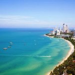 Welcome to the Hilton Pattaya!